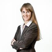 Rechtsanwältin und Fachanwältin Ute Franke